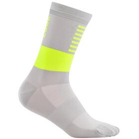 Cube Safety High Cut Socks, yellow